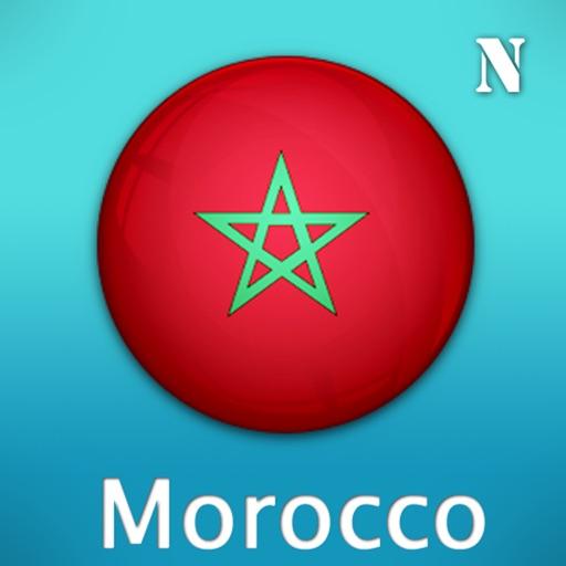 Morocco Travelpedia icon