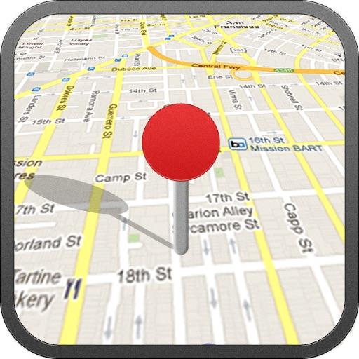eGPS Map2Addr
