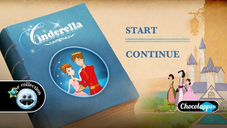 Cinderella HD - SO