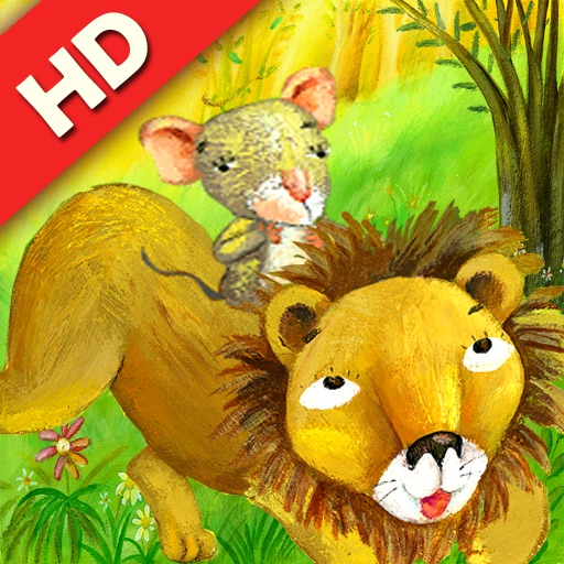 The Mouse and the Lion: HelloStory