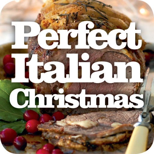 Italian Christmas Recipes icon
