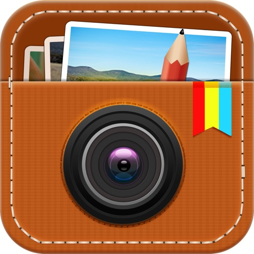 TextPhoto - Texting for Instagram & Facebook