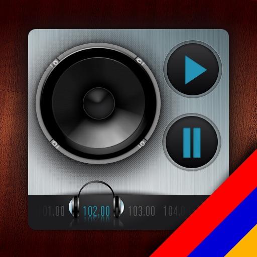 WR Armenia Radios