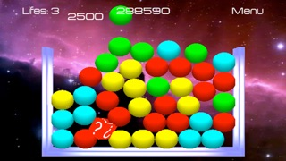 Bubble Bang Lite screenshot two