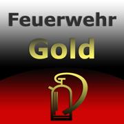 Feuerwehr Leistungsabzeichen GOLD