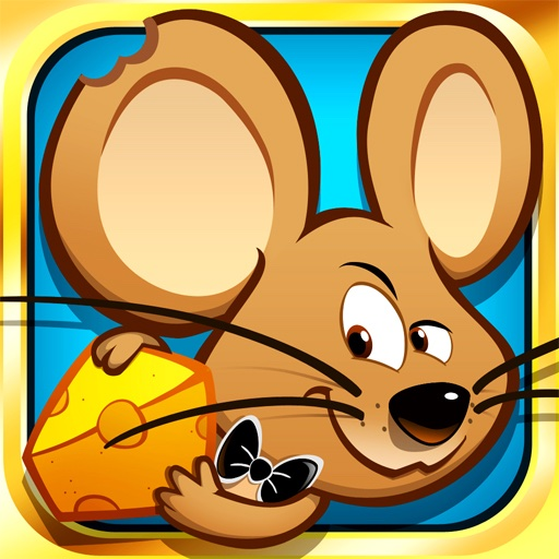 Spy Mouse icon