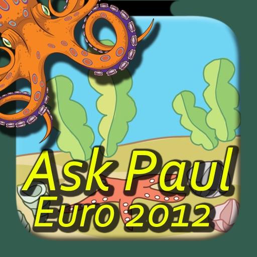 Ask Paul Euro 2012