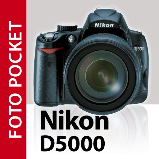 Nikon D5000 Praxis