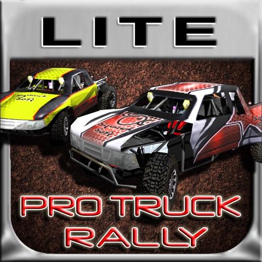Pro Truck Rally Lite