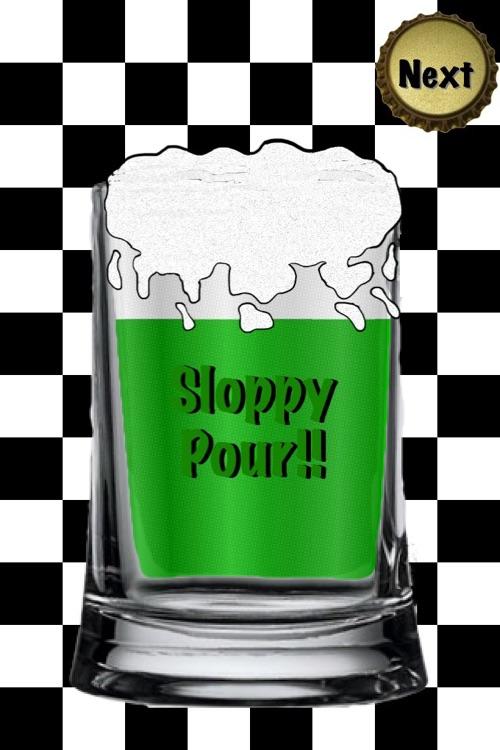 Super Soda Race Free screenshot-3