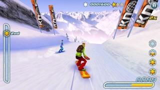 Snowboard Heroのおすすめ画像1
