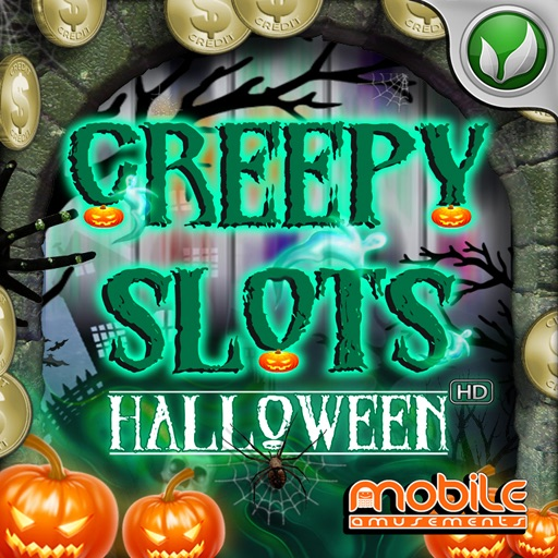 Creepy Slots Halloween