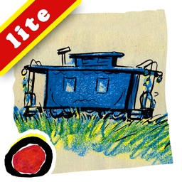 Chuggy and the Blue Caboose is a classic story for kids about friendship between an old blue caboose and an engine, by the author of Corduroy, Don Freeman. A perfect bedtime tale for any train lover.(iPad Lite Version, by Auryn Apps)