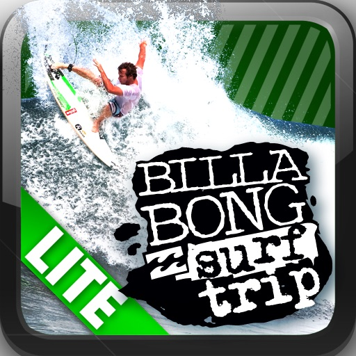 Billabong Surf Trip Lite icon