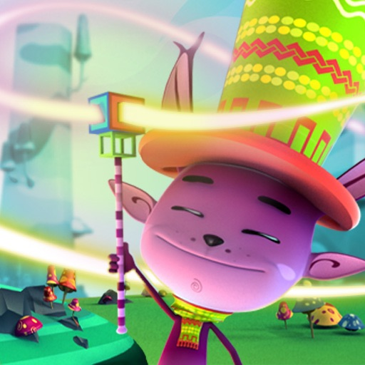 Mr. Hat and the Magic Cube Review