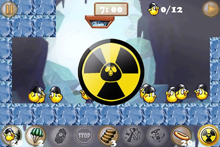 Chicks screenshot-4