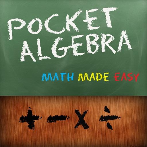 Pocket Algebra