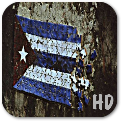 Havana - Tropicana Puzzle
