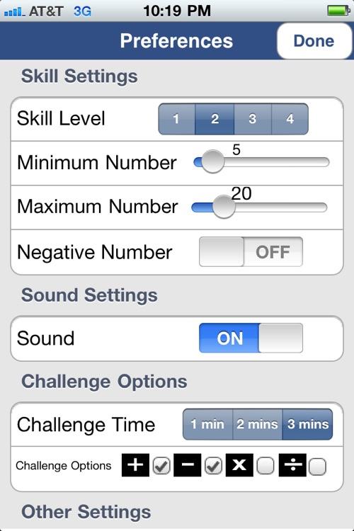 Math Magic screenshot-4