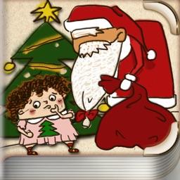 怪老头 -- 一个圣诞节的故事