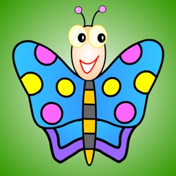 ABC Phonics Butterfly Long Vowels - First Grade Second Grade Learning Game