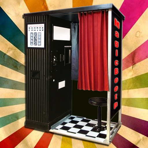 MagicBooth