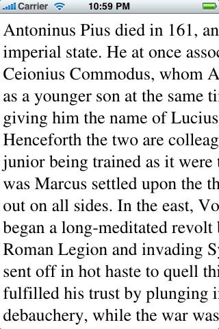 Meditations by Marcus Aurelius - iRead Series