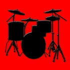 Bateria Rock icon