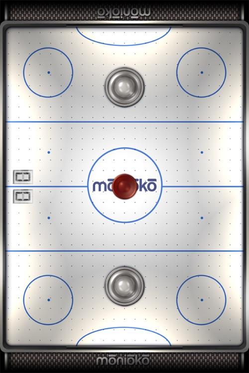 Optimum Air Hockey HD
