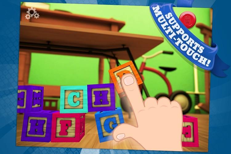 Block Blast 3D Free screenshot-3