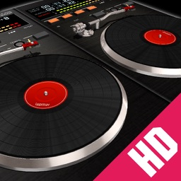 Analog Scratch DJ HD