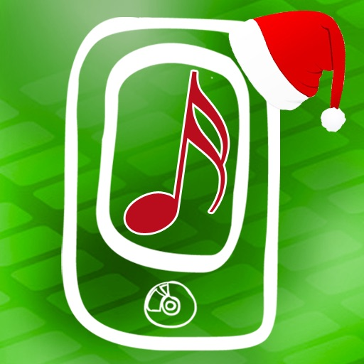X-mas Ringtones & Alert Tones - Heavenly Sounds for the Most Wonderful Time of the Year