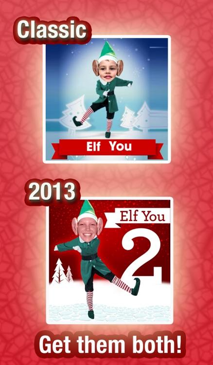 Super Dance Elf Christmas 2 screenshot-3