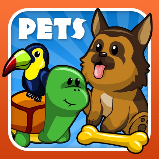 DinerTown Pets icon