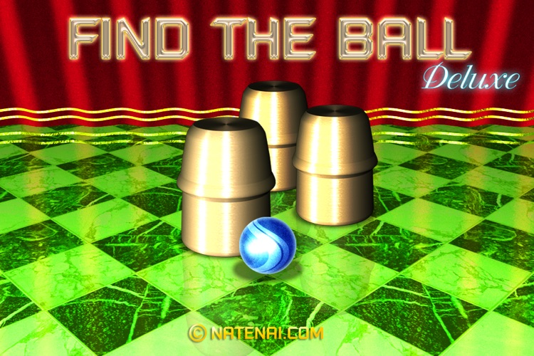 Find the Ball FREE