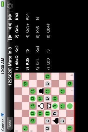 Koala - Chess Endgame 3-4 Men on the App Store