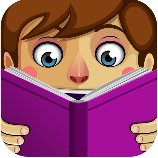PlayTales! Kids' Books