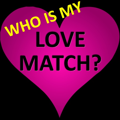 Who is my love match