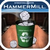 Hammermill Recycle Toss