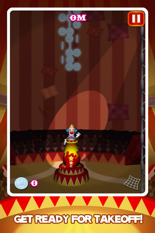 Circus Atari screenshot-0