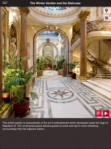 Screenshot #6 pour Jacquemart-André Museum: official application