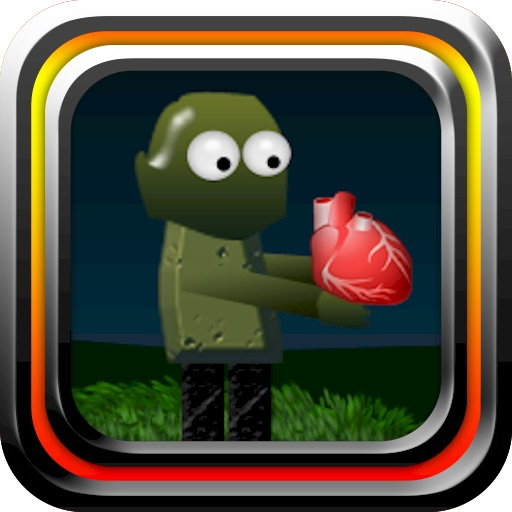 iZombie Heart Game HD