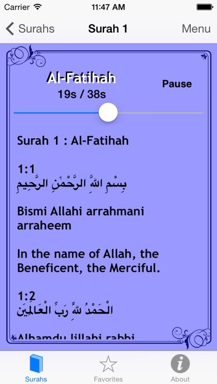 Holy Quran Recitation by Sheikh Abdul Rahman Al-Sudais