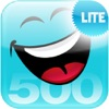 Funny 500 - Insults and Putdowns Lite