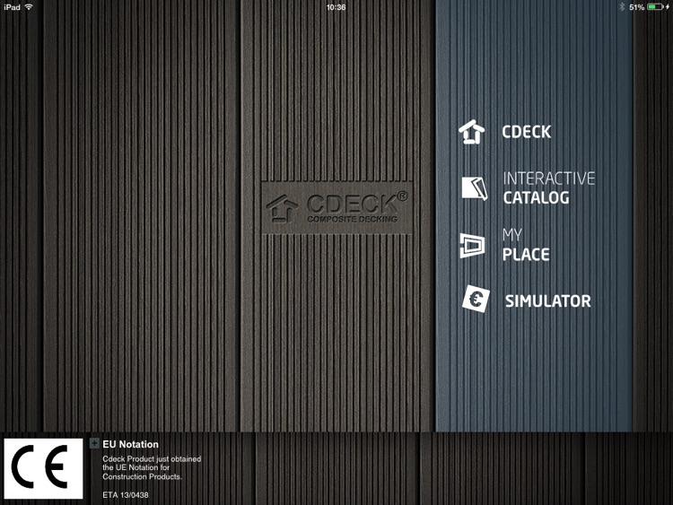 Cdeck by IHT screenshot-0