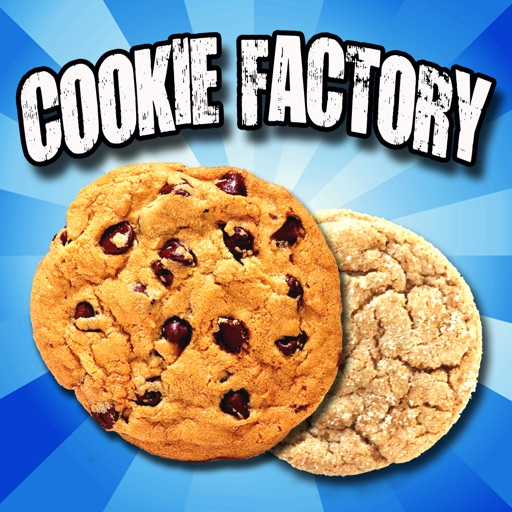 Cookie Factory HD