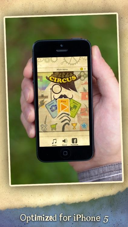 Slide Circus screenshot-4