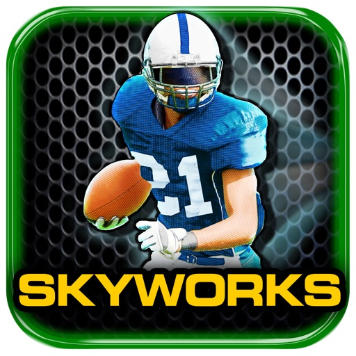 Speedback™ Football Free