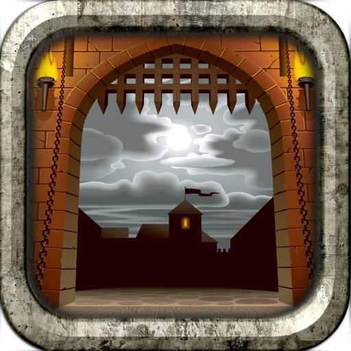 The Castle Gate - Ogre Hunter