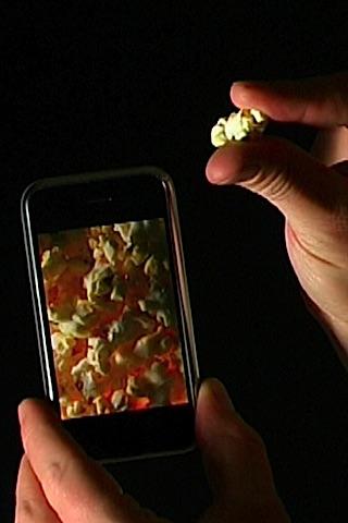 iMunchies (Popcorn, C... screenshot1